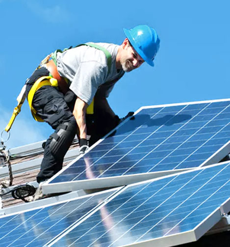 Solar Rooftop for Home and business