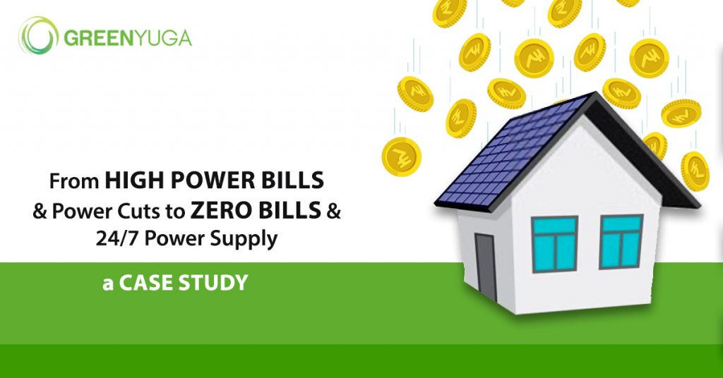 Best Ways to Reduce your Electricity Bill- Solar Energy